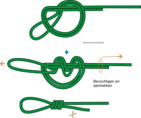 dubbele-overhandse-knoop