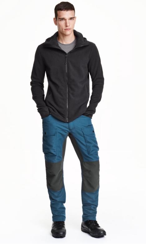 Hm Korte Broek Heren.Outdoorkleding Van H M Kwaliteit Kampeerwijzer