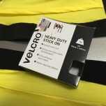 Heavy duty Velcro
