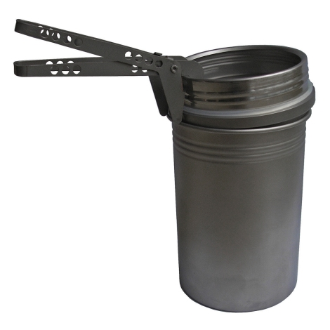 BOT (bottle pot)