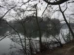 Venenkotensee, een van de meren