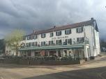 Ons hotel in Slenaken (geen aanrader)
