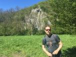 Stenen heuvels