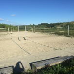 Beachvolleybalvelden