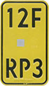 bsf-plaat-geel-staand-300-70-pix