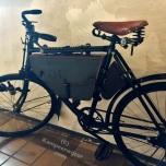 Bikepacking?
