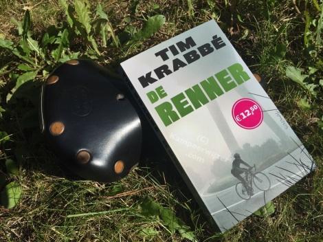 Boekomslag De Renner
