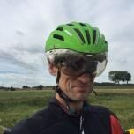 Herbert heeft een helm