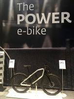 Sportieve e-bike van Klever