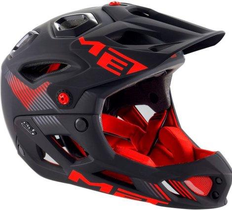 MET Parachute BMX-helm