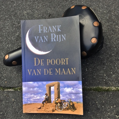 Boekomslag van De Poort Van De Maan