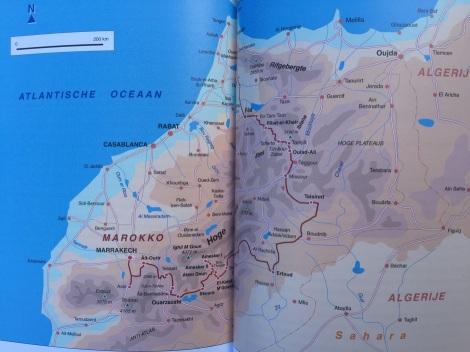 pvdm-route