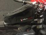Bikepacking tanktasje