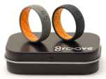 Groove ring met verpakking