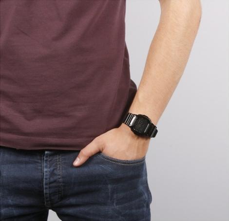Casio G-Shock aan de pols