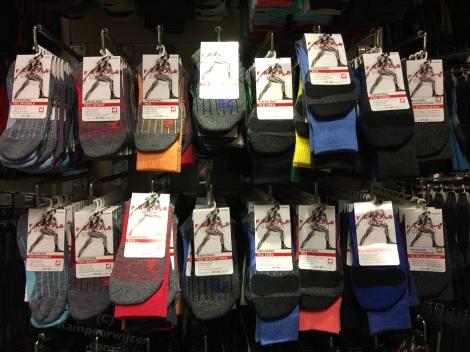 Falke sokken in diverse kleuren