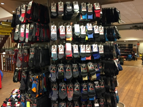 Soelaart's sokkenparadijs