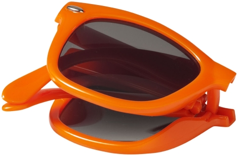 Opvouwbare Wayfarer zonnebril