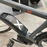Koga e-bike met Bosch middenmotor