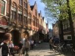 Binnenstad Brugge