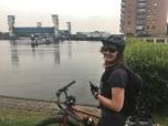 Oudste stormkering bij Rotterdam
