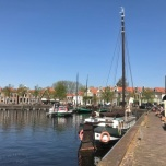Blokzijl haven