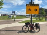 Geen plek voor fietsen in vervangend busvervoer