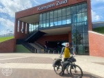 Station Kampen-Zuid