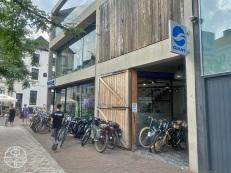 Giant fietswinkel Sittard