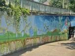 Graffiti Aken